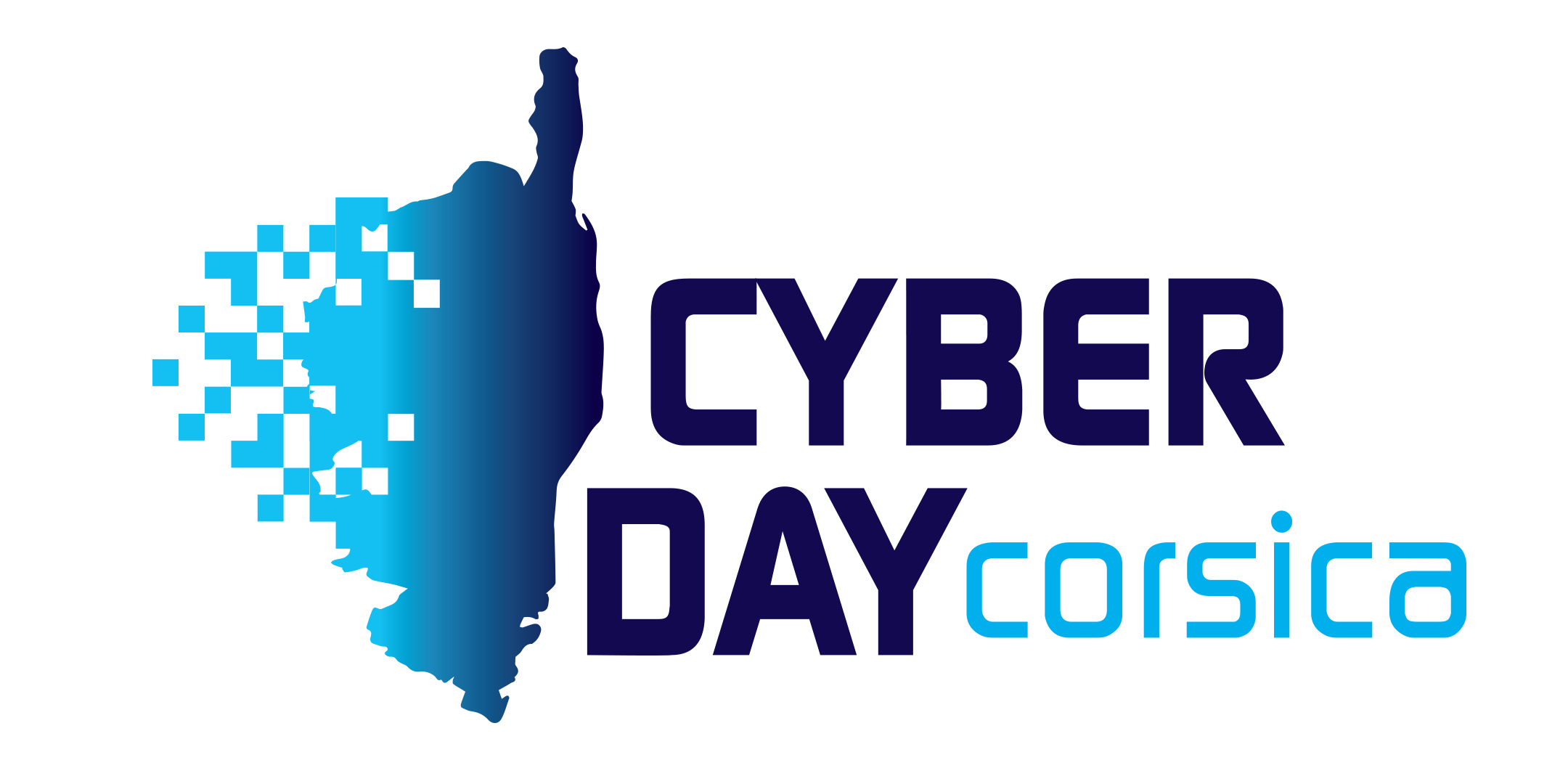 Logo Cyberday Corsica