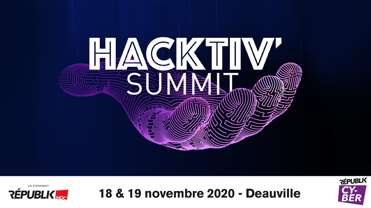 Hactiv'Summit - Républik MDC