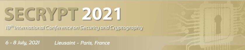 Secrypt 2021
