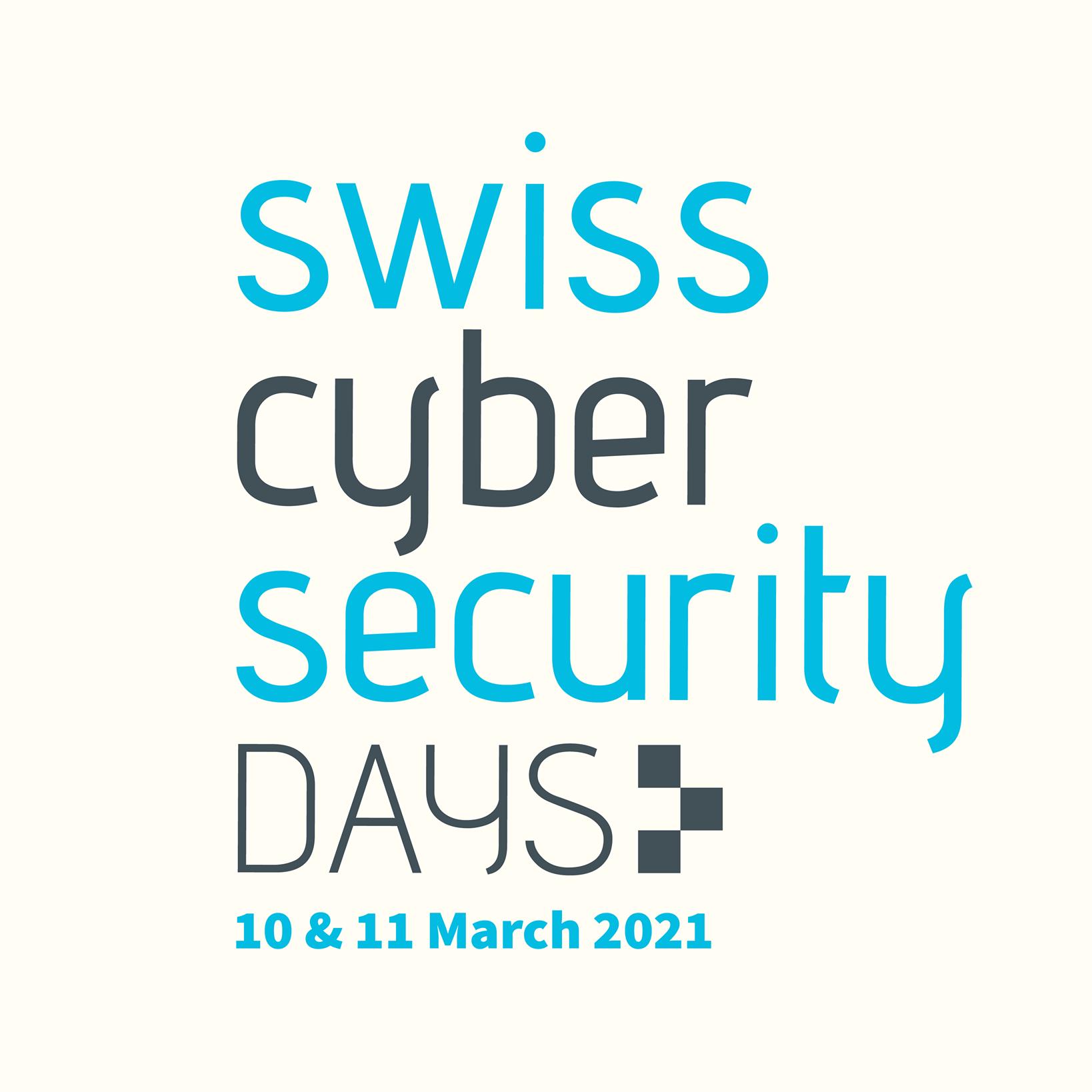 SwissCyberSecurityDays