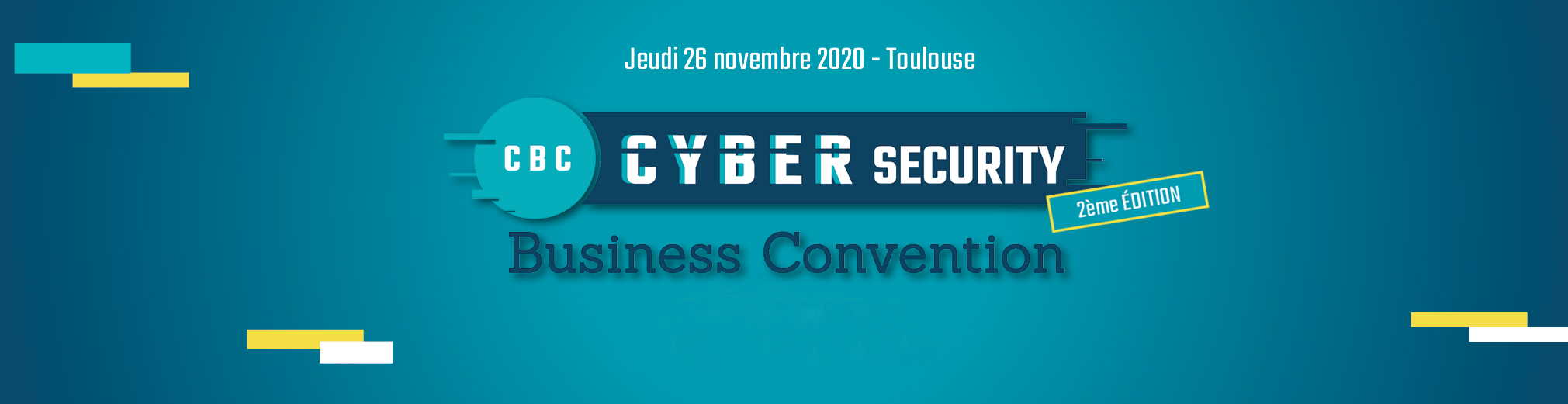 Cybersecurity Business Convention